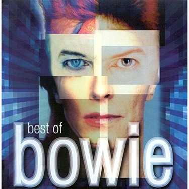 Best of Bowie David Bowie