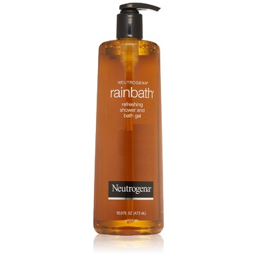 Neutrogena Rainbath Gel, Original, 16 Ounce