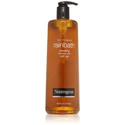 Neutrogena Rainbath Gel, Original, 16 Ounce
