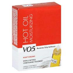 Alberto VO5 Moisturizing Hot Oil Treatment