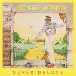 Goodbye Yellow Brick Road Elton John