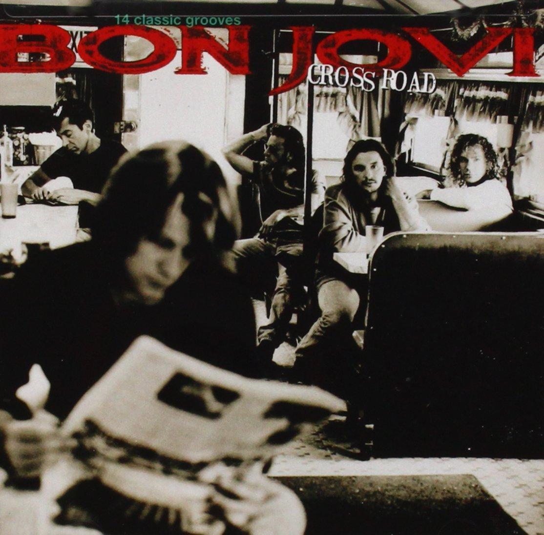 Cross road bon jovi reviews in cds chickadvisor for Classic house albums