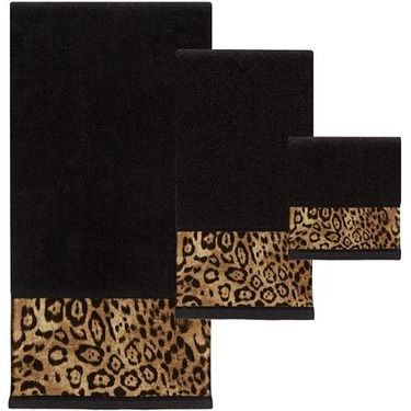 Creative Bath Zsa Zsa 3-Piece Towel Set
