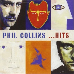 Hits1998 by Phil Collins