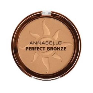 Annabelle Perfect Bronze: Sun Goddess