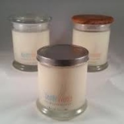 Northwood Candle Company Teakwood & Cardamom Soy Candle
