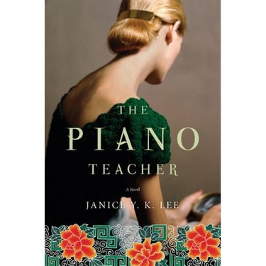 The Piano Teacher (by Janice Lee)