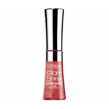 L'Oreal Paris Glam Shine Diamant Lip Gloss
