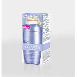 L'Oreal Paris Collagen Moisture Filler Daily Lotion with SPF 15