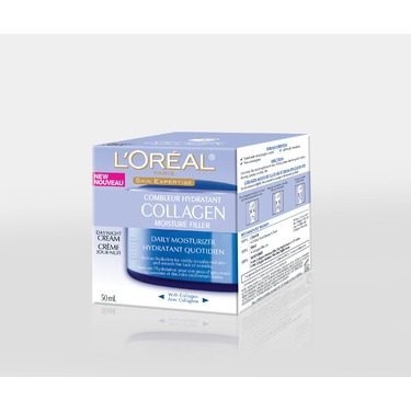 L'Oreal Paris Collagen Moisture Filler Day and Night Cream