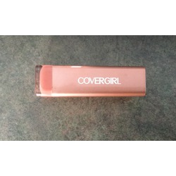 Covergirl caramel kiss lipstick