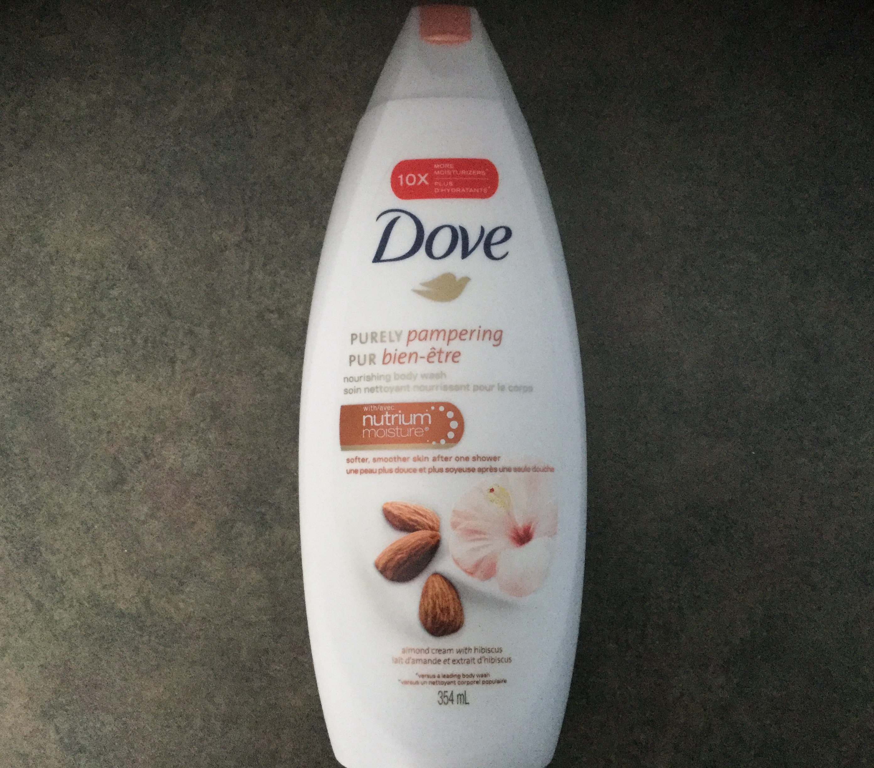 Dove Almond Cream With Hibiscus Body Wash Reviews In Body Wash Shower Gel Chickadvisor