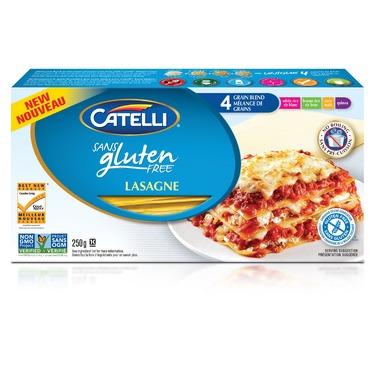 Catelli® Gluten Free Lasagne