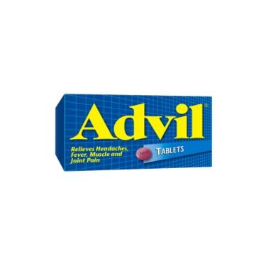 Advil Extra Strength Caplets
