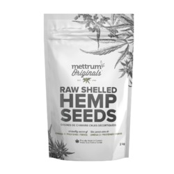 Mettrum hemp seeds