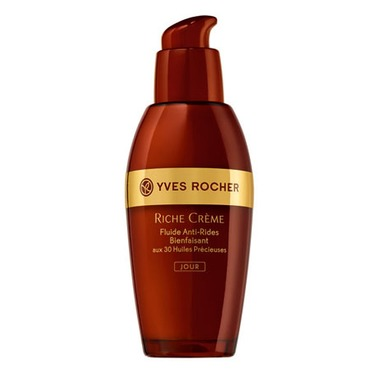 Yves Rocher Riche Creme Comforting Anti-Wrinkle Lotion