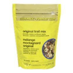 No name original trail mix