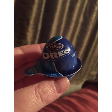 Cadbury Oreo Creme Egg