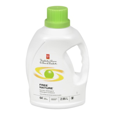 President's Choice Free Concentrated Laundry Detergent