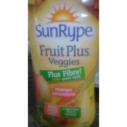 SunRype Mango Pineapple Juice