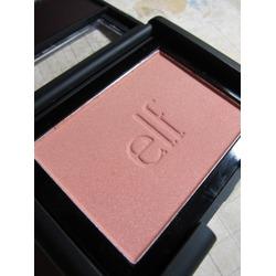 e.l.f. Cosmetics Blush in Tickled Pink