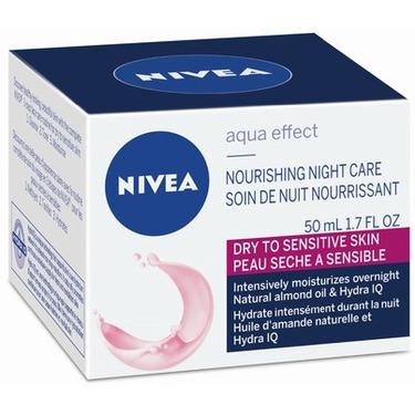 NIVEA Nourishing Night Care