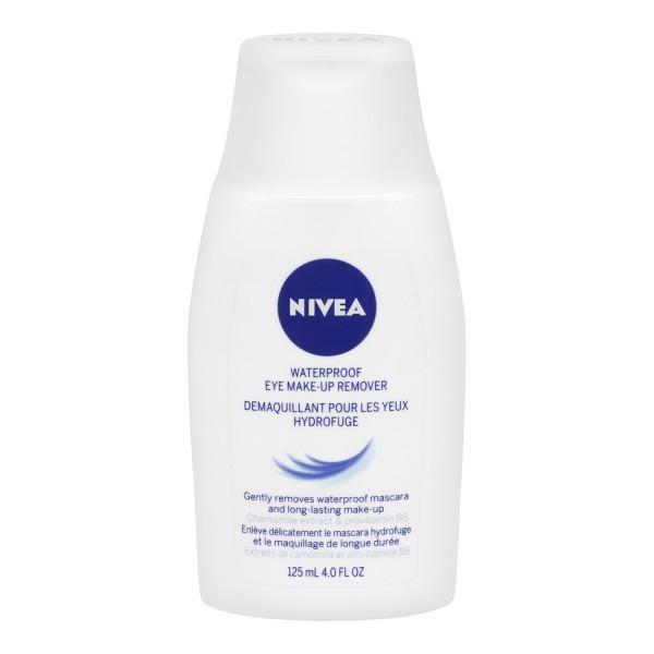 Nivea Waterproof Eye Make Up Remover Reviews In Makeup Removers