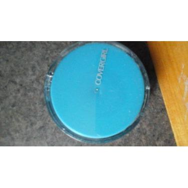 cover girl ivory pressed powder