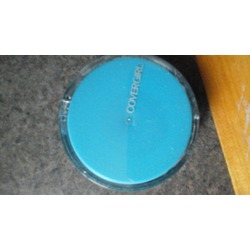 cover girl ivory pressed powder