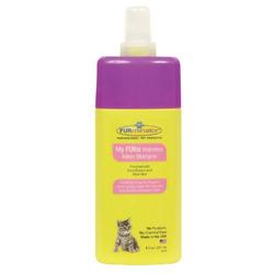 My Furst Waterless Kitten Shampoo