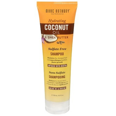 Marc Anthony Hydrating Coconut Oil & Shea Butter Shampoo