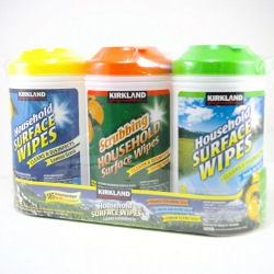 Kirkland Household Surface Wipes