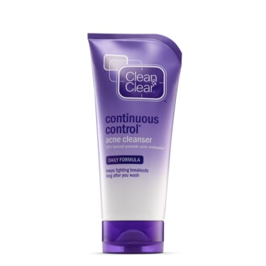 Clean and Clear Advanced Acne Treatment