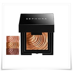 Sephora Collection Prisma Chrome Eye Shadow