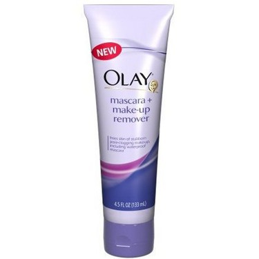 Olay Mascara and Makeup Remover