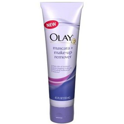 Olay Mascara and Makeup Remover