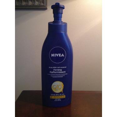NIVEA Nourishing Body Milk