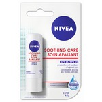 NIVEA Soothing Care SPF 15 Lip Balm