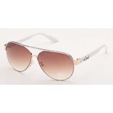 Newbee Fashion - IG Metal Fashion Aviator Sunglasses