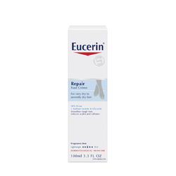 Eucerin Repair Foot Cream 10% Urea