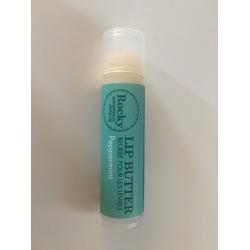Rocky Mountain Soap Company Peppermint Lip Butter