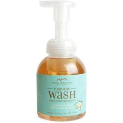 Rocky Mountain Soap Company Foaming Wash