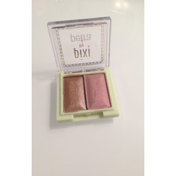 Pixi by Petra- Mesmerizing mineral duo in LAVENDER BLOOM