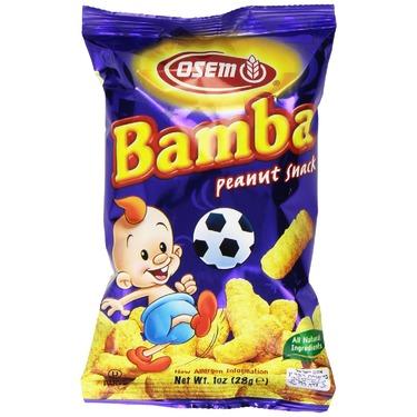Osem Bamba Snack, Peanut
