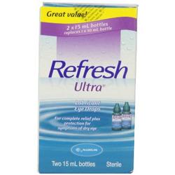 Refresh Ultra Lubricant Eye Drops
