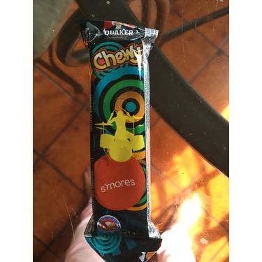 Quaker chewy s'mores granola bars