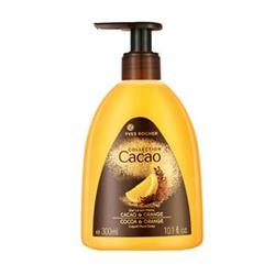 Yves Rocher Cocoa & Orange hand soap