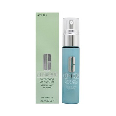 Clinique Turnaround Concentrate Visible Skin Renewer
