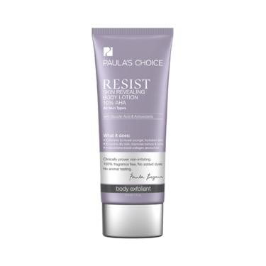 Paula's Choice Resist Skin Revealing 10% AHA Lotion