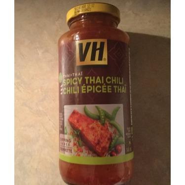 VH Spicy Thai Chili Sauce